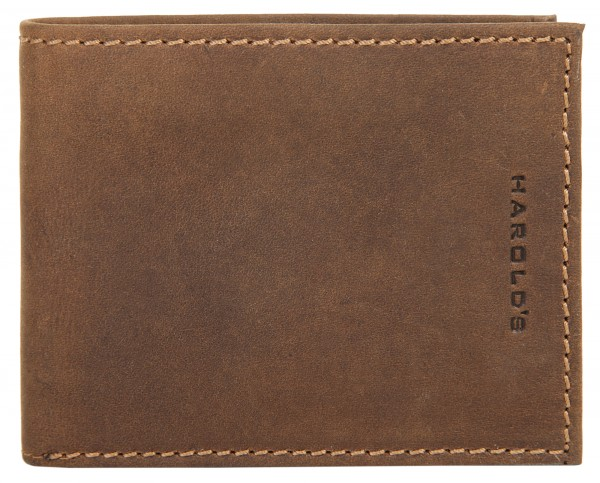 Harolds Geldbörse